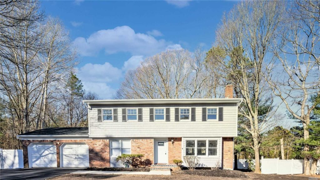 4 Blue Ridge Way Ridge, NY 11961